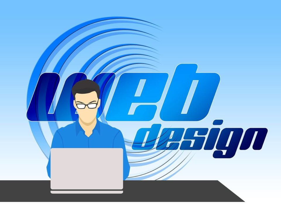 4 Web Design Tips To Enhance Your Businesses Online Marketing Efforts