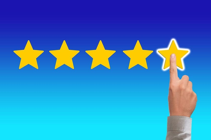 Online Reviews for Local Businesses