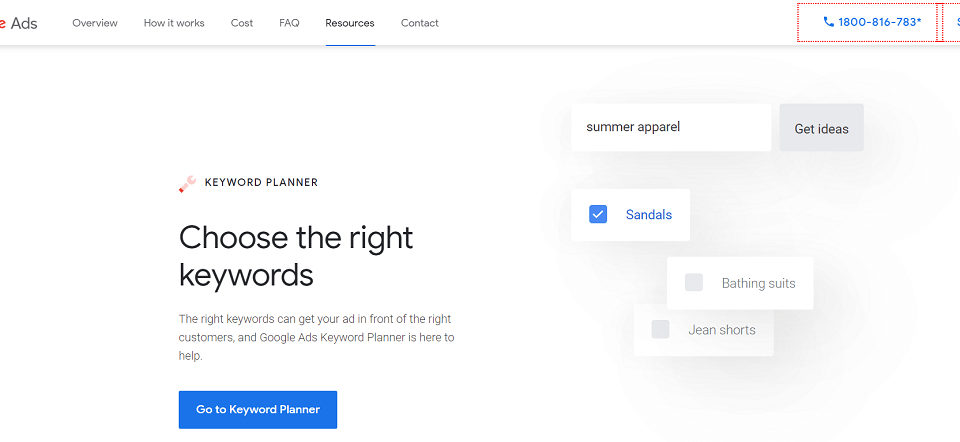 Google Keyword Planner Update - Several Key Features Added